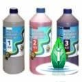 ADVANCED HYDROPONICS of HOLLAND - 1-2-3 500ml.
