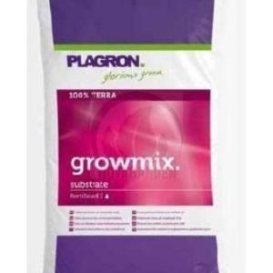 PLAGRON - Grow Mix Terra